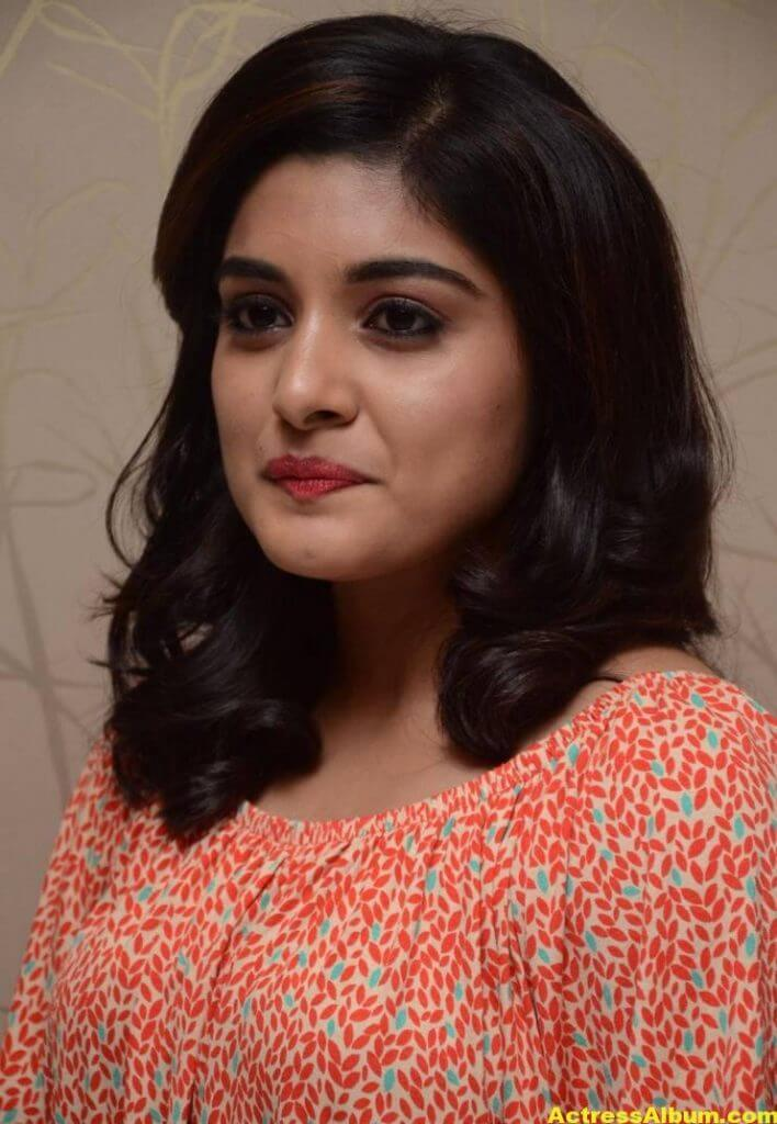 Niveda Thomas Smiling Photo 5