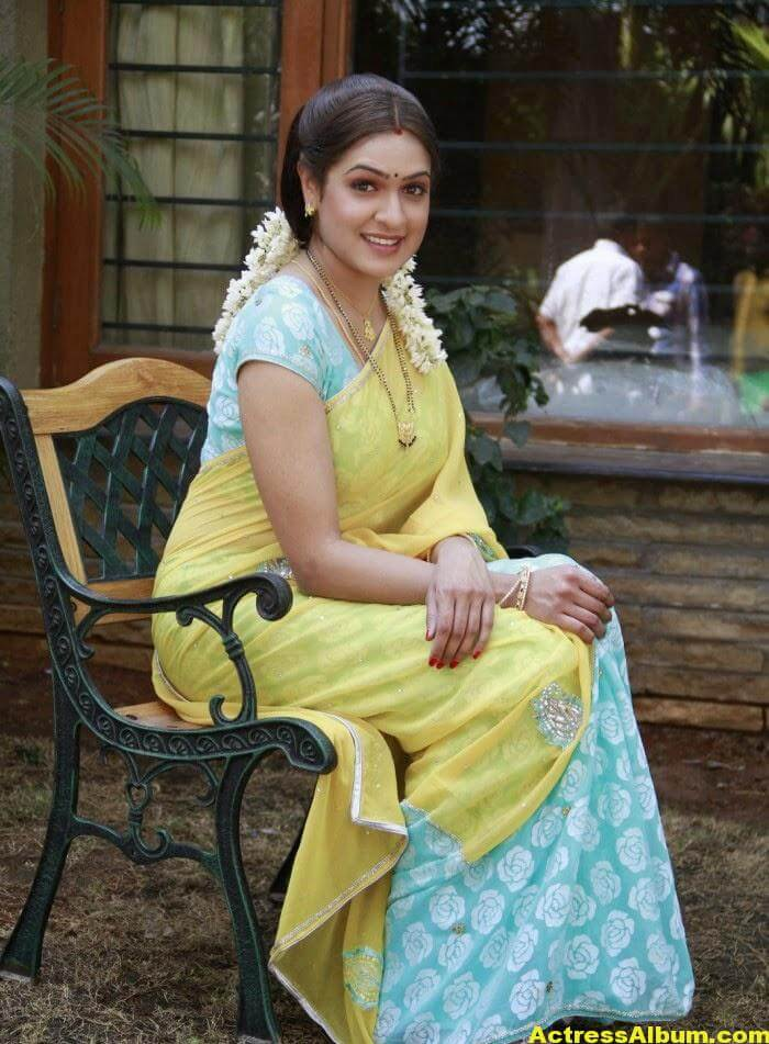 Actress Aditi Agarwal