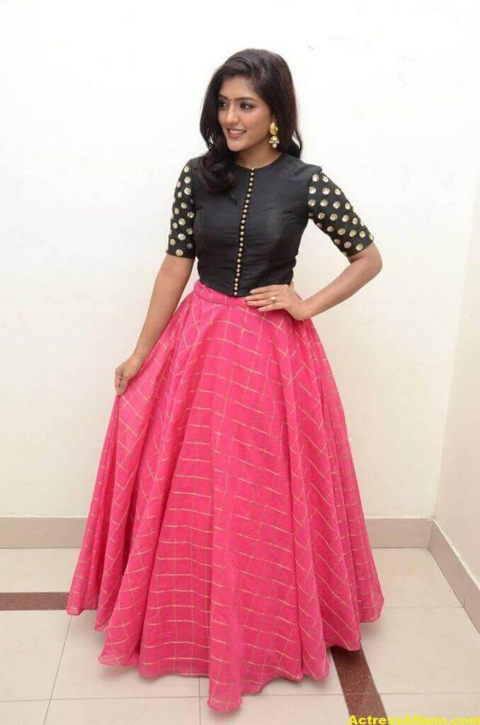 Eesha Rebba At Movie Launch