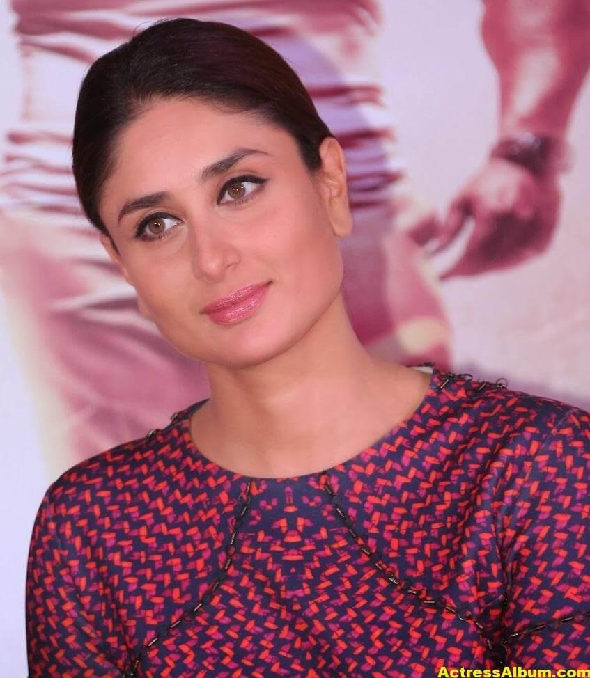 Kareena Kapoor Beautiful Photos In Red Dress 3
