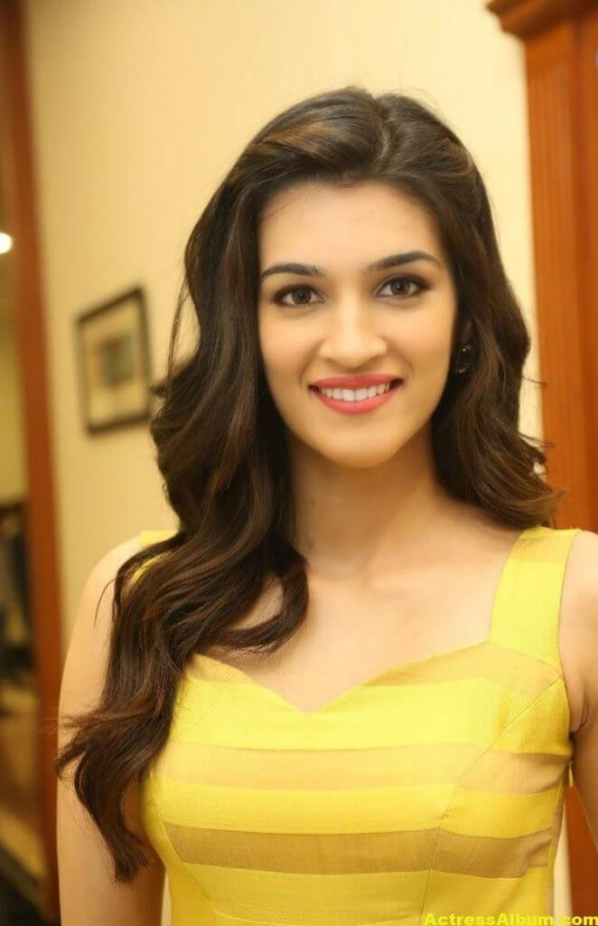 Kriti Sanon Hd Photoshoot Images 3