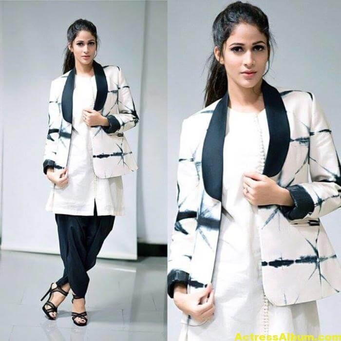 Telugu Girl Lavanya Tripathi