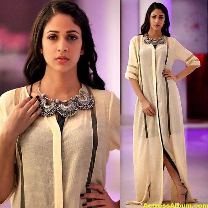Lavanya Tripathi Hot Photo Collection 6