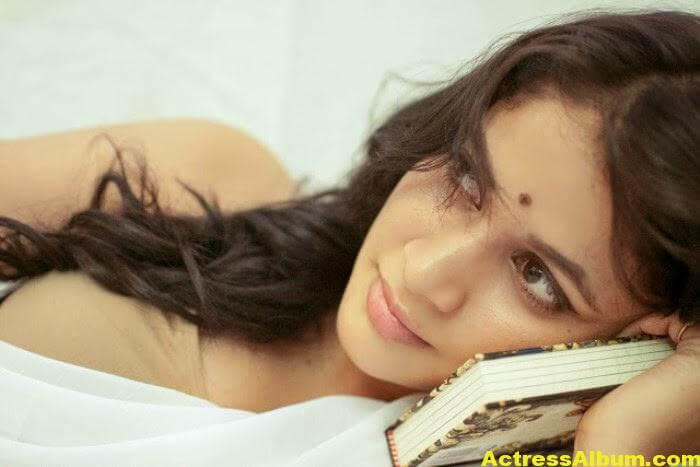 Telugu Actress Lavanya Tripathi Latest Photo Shoot Stills