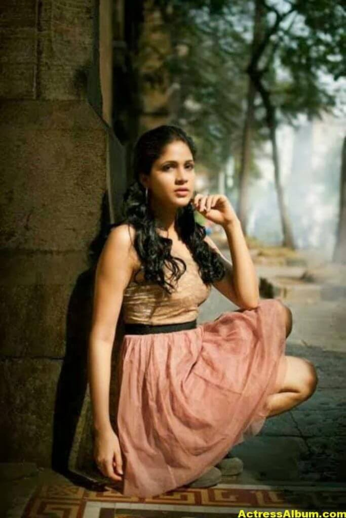 Lavanya Tripathi Hot Photoshoot Stills 6