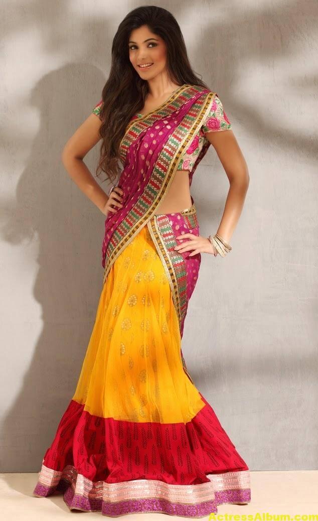 Manthrikan Movie Actress