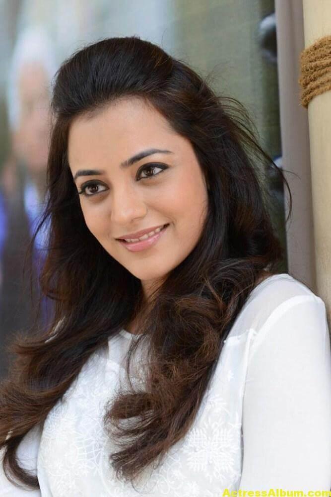 Nisha Agarwal Stills In White Shirt 3