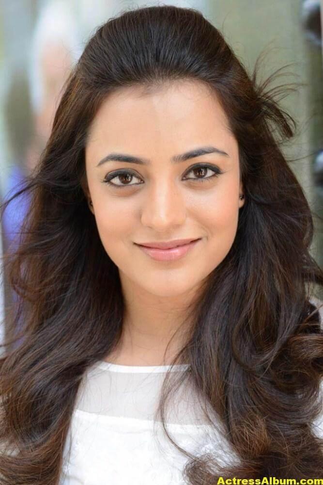 Nisha Agarwal Stills In White Shirt 4