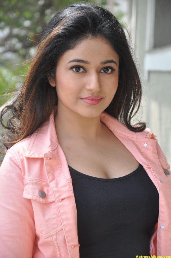 Poonam Bajwa Latest Photoshoot In Pink Dress 1