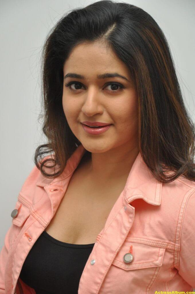Poonam Bajwa Latest Photoshoot In Pink Dress 2