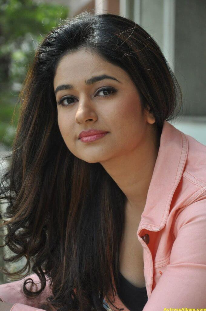 Poonam Bajwa Latest Photoshoot In Pink Dress 4