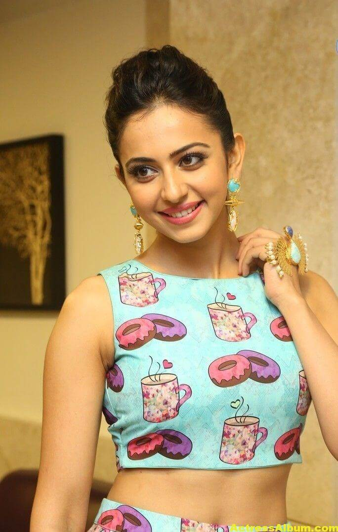 Rakul Preet Singh New Photoshoot Stills 5