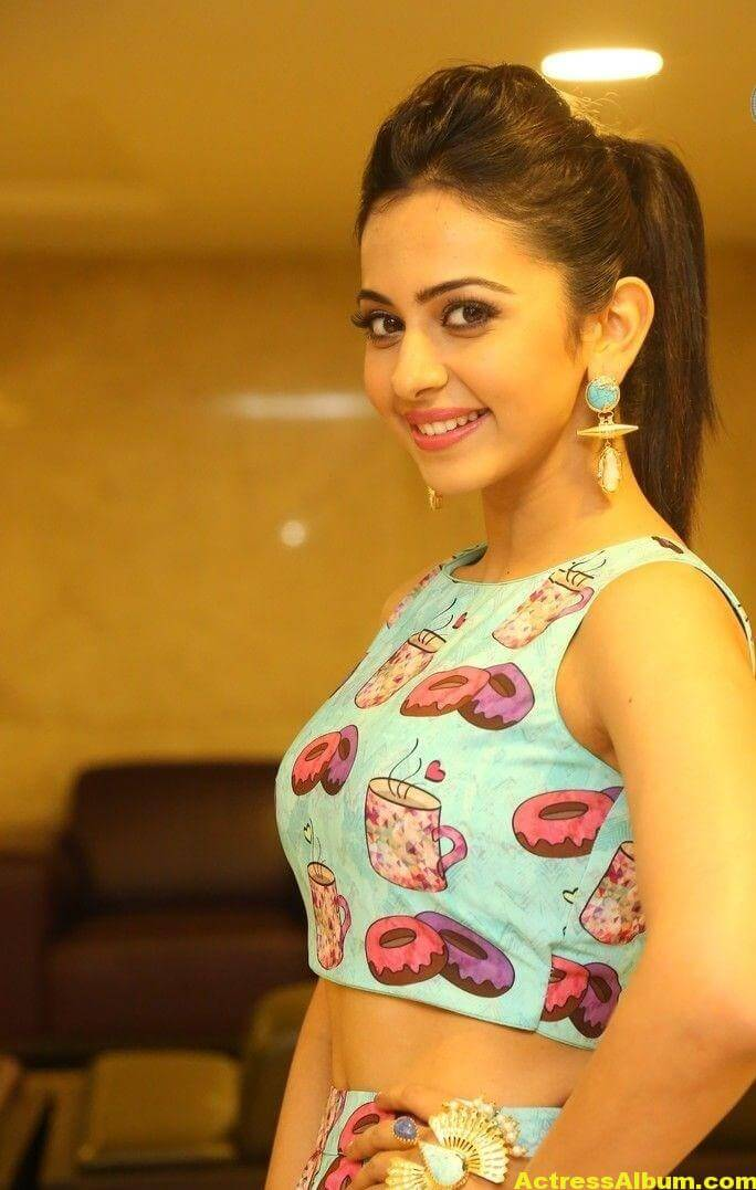 Rakul Preet Singh New Photoshoot Stills 8