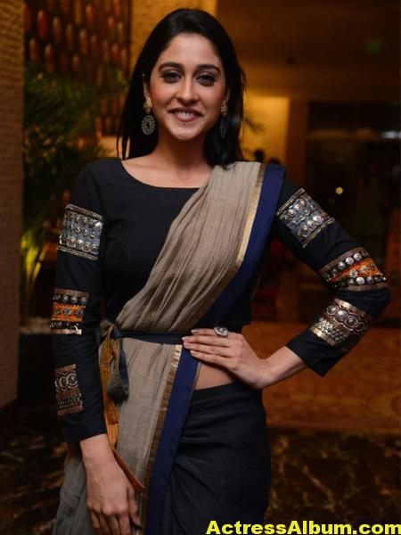 Regina Cassandra Hot Stylish Stills 1