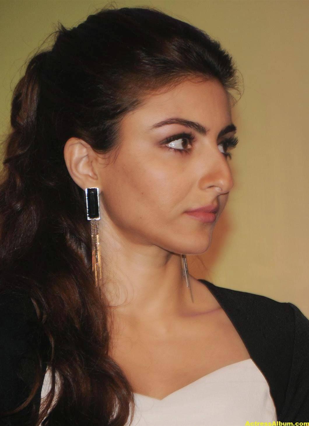 Soha Khan