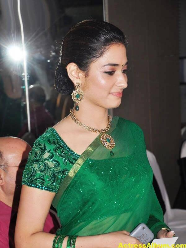 Tamanna At Shooping Mall Launch