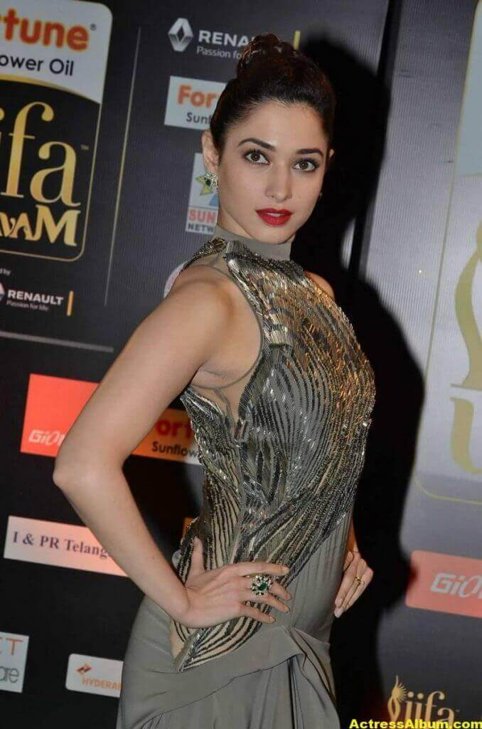 Tamanna Hot Stills At IIFA Utsavam Awards (5)