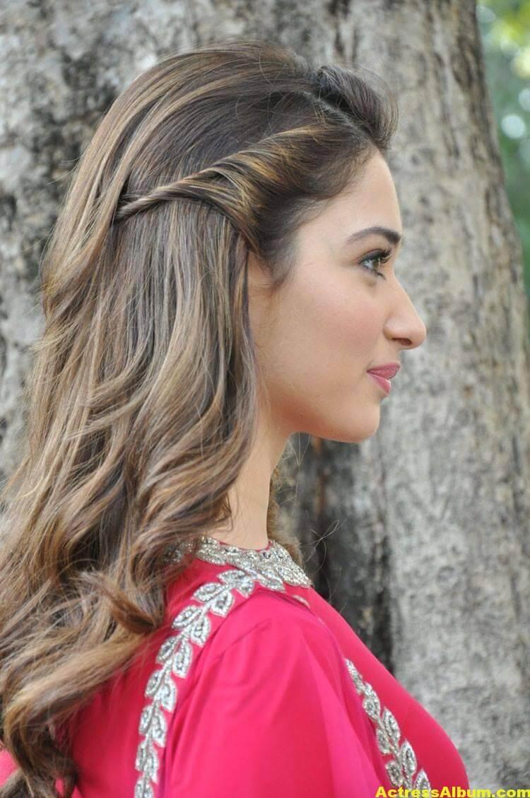 Tamanna Images In Bengal tTger Movie
