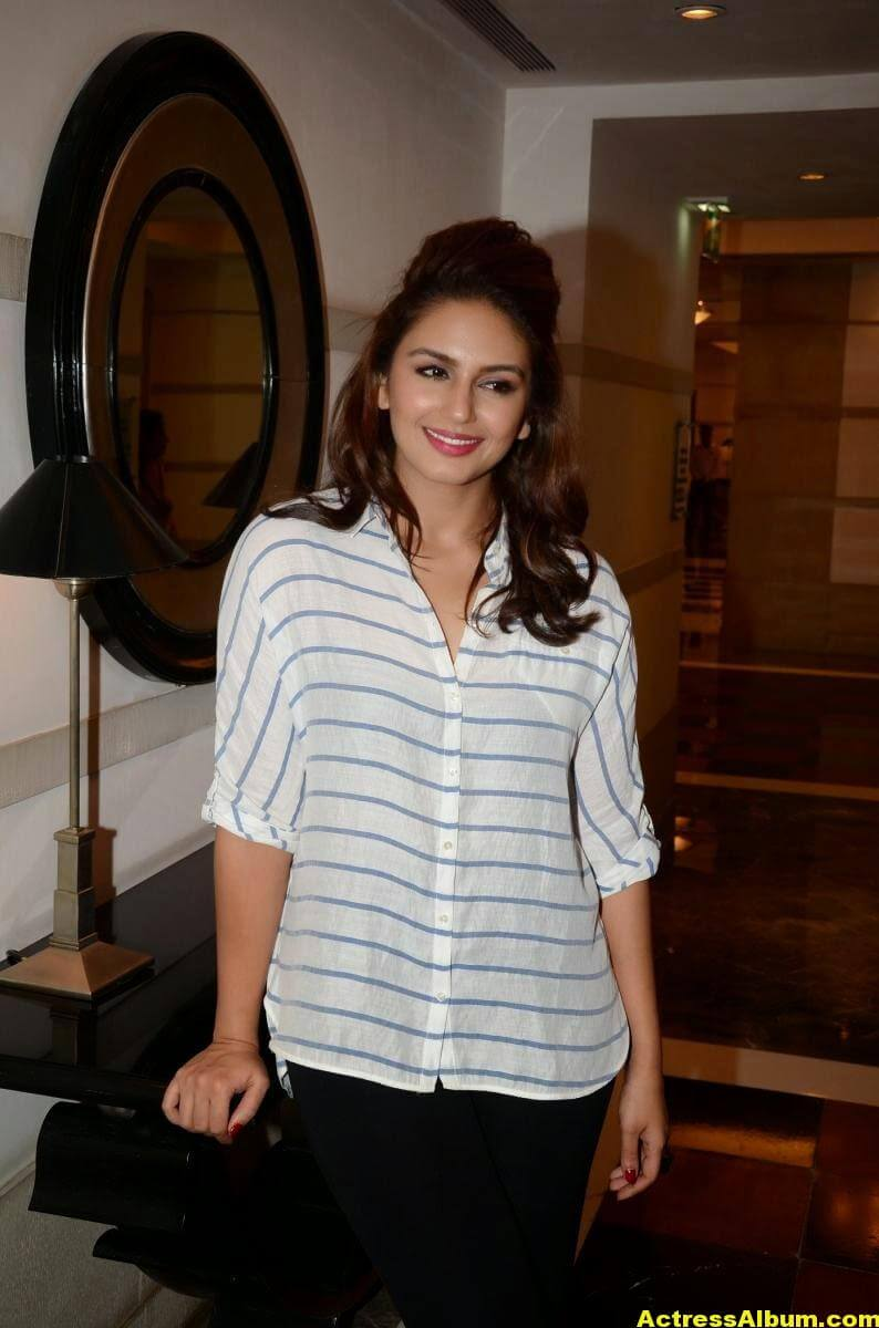 Actress Huma Qureshi Images 1