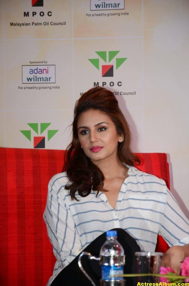 Actress Huma Qureshi Images 4