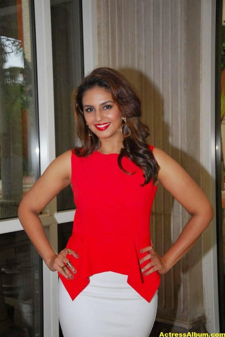 Bollywood Actress Huma Qureshi Photos 1