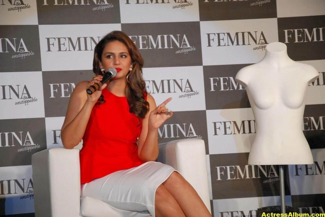 Bollywood Actress Huma Qureshi Photos 2
