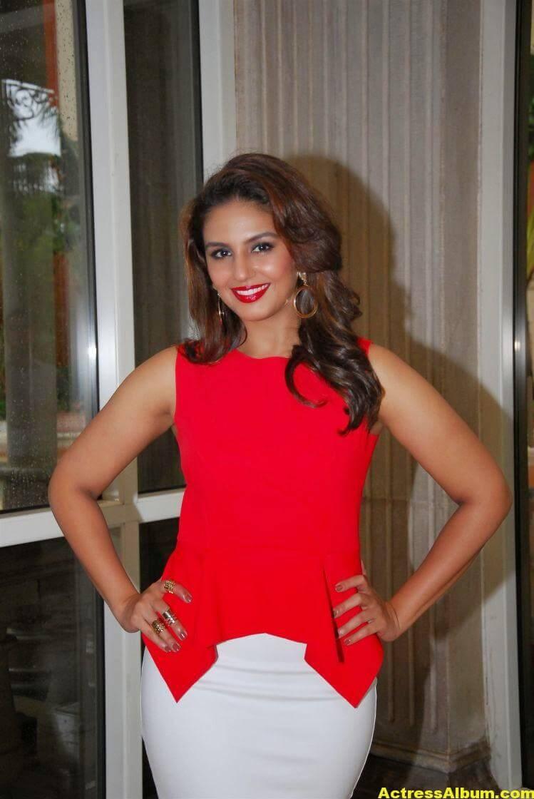Bollywood Actress Huma Qureshi Photos 3
