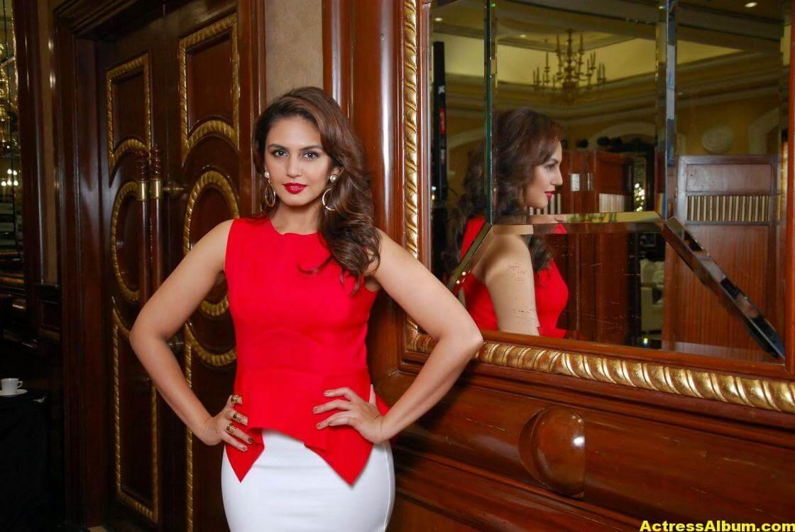 Bollywood Actress Huma Qureshi Photos 5