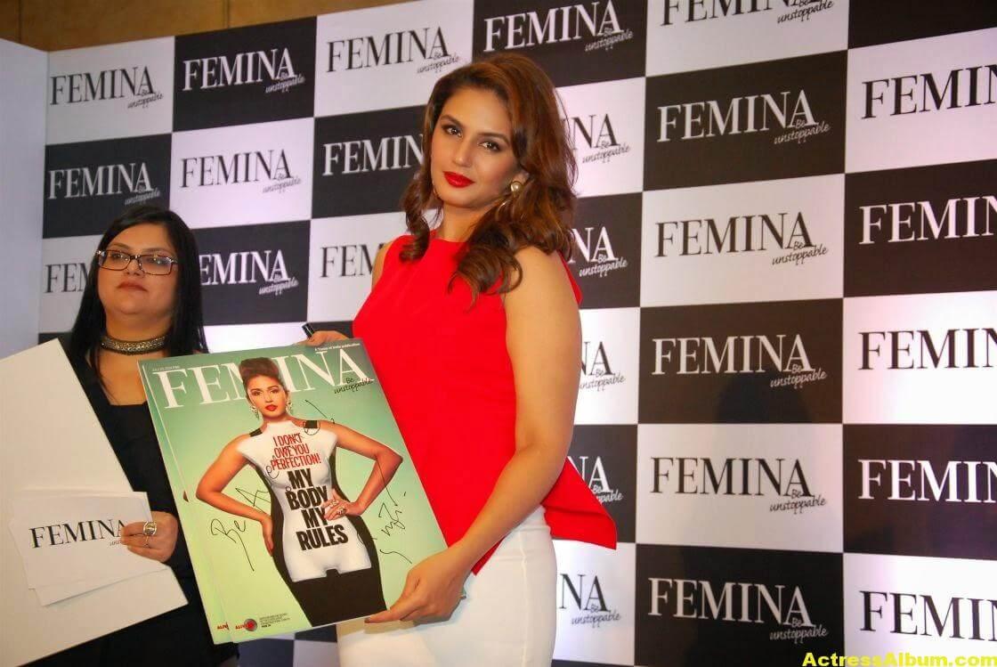 Bollywood Actress Huma Qureshi Photos 6