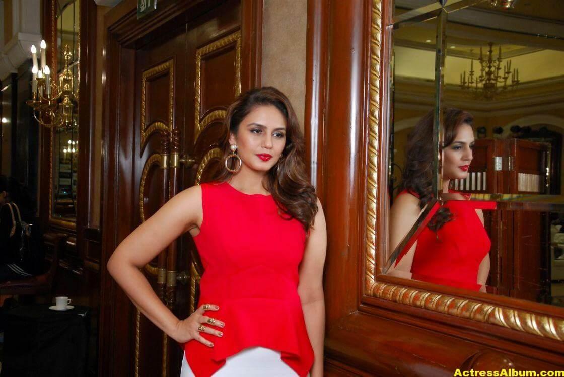 Bollywood Actress Huma Qureshi Photos 7