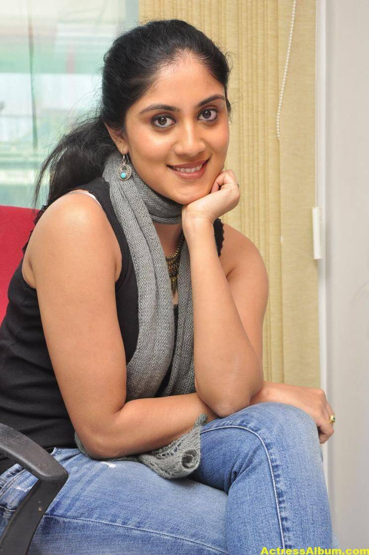 Dhanya Balakrishna Hot Stills In Black Dress 3