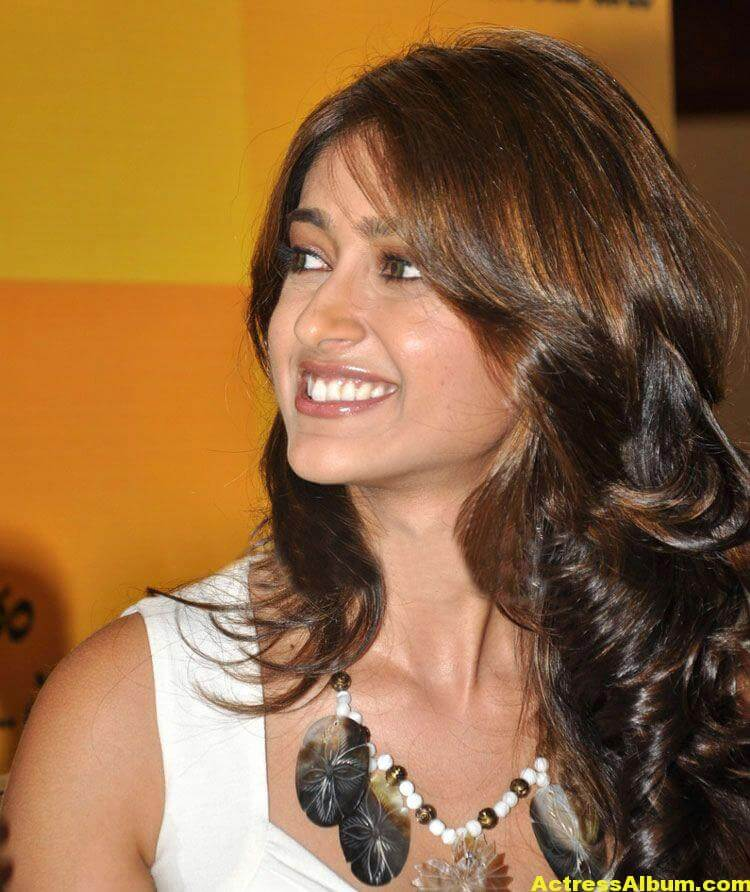 Ileana Hot Photos In White Dress 0
