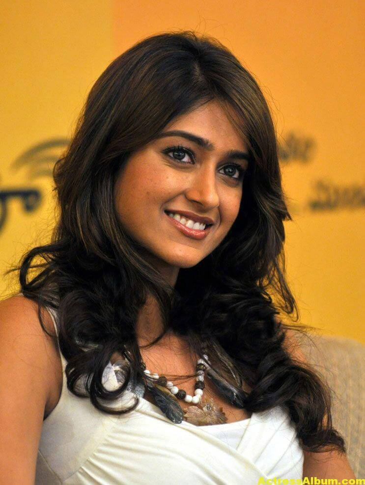 Ileana Hot Photos In White Dress 3