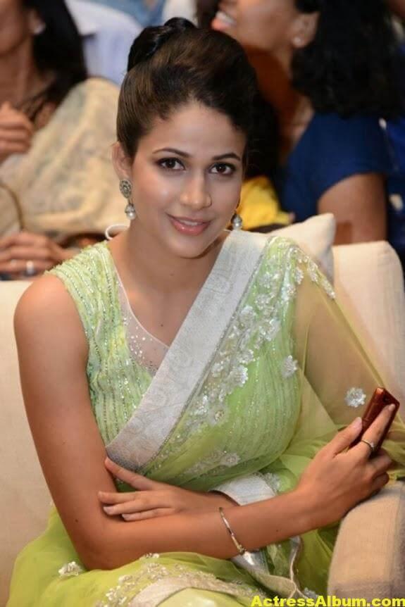 Lavanya Tripathi Hot in Audio Release Function 1