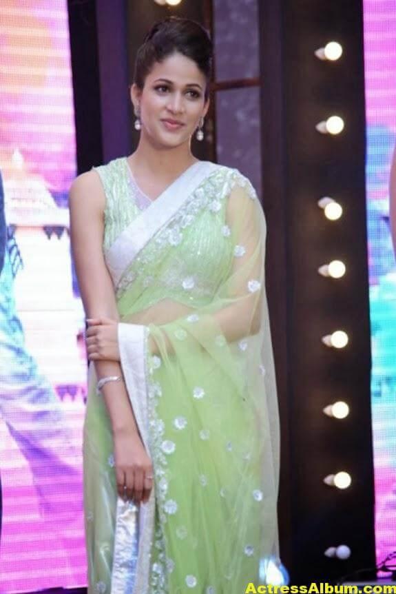 Lavanya Tripathi Hot in Audio Release Function 2