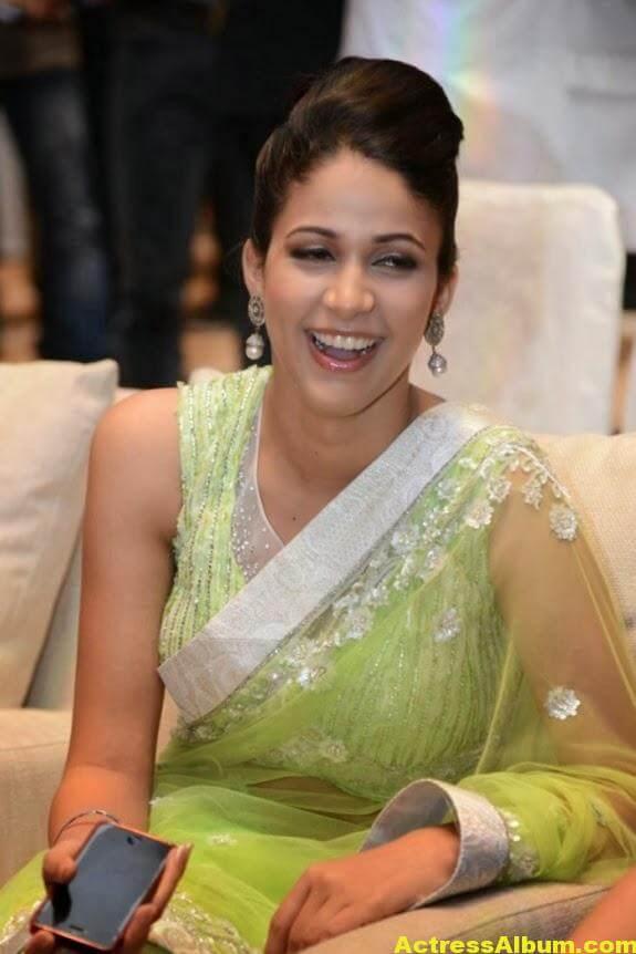 Lavanya Tripathi Hot in Audio Release Function 7