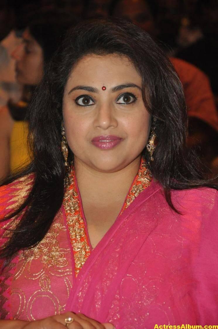 Meena Stills Latest Cute Stills In Pink Dress 2