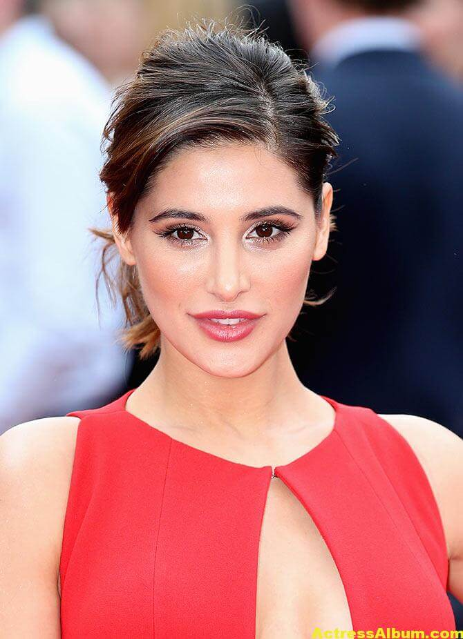 Nargis Fakhri at Spy  UK premiere 1