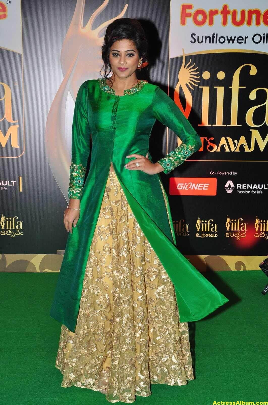Priyamani Hot Stills At IIFA Utsavam Awards  2