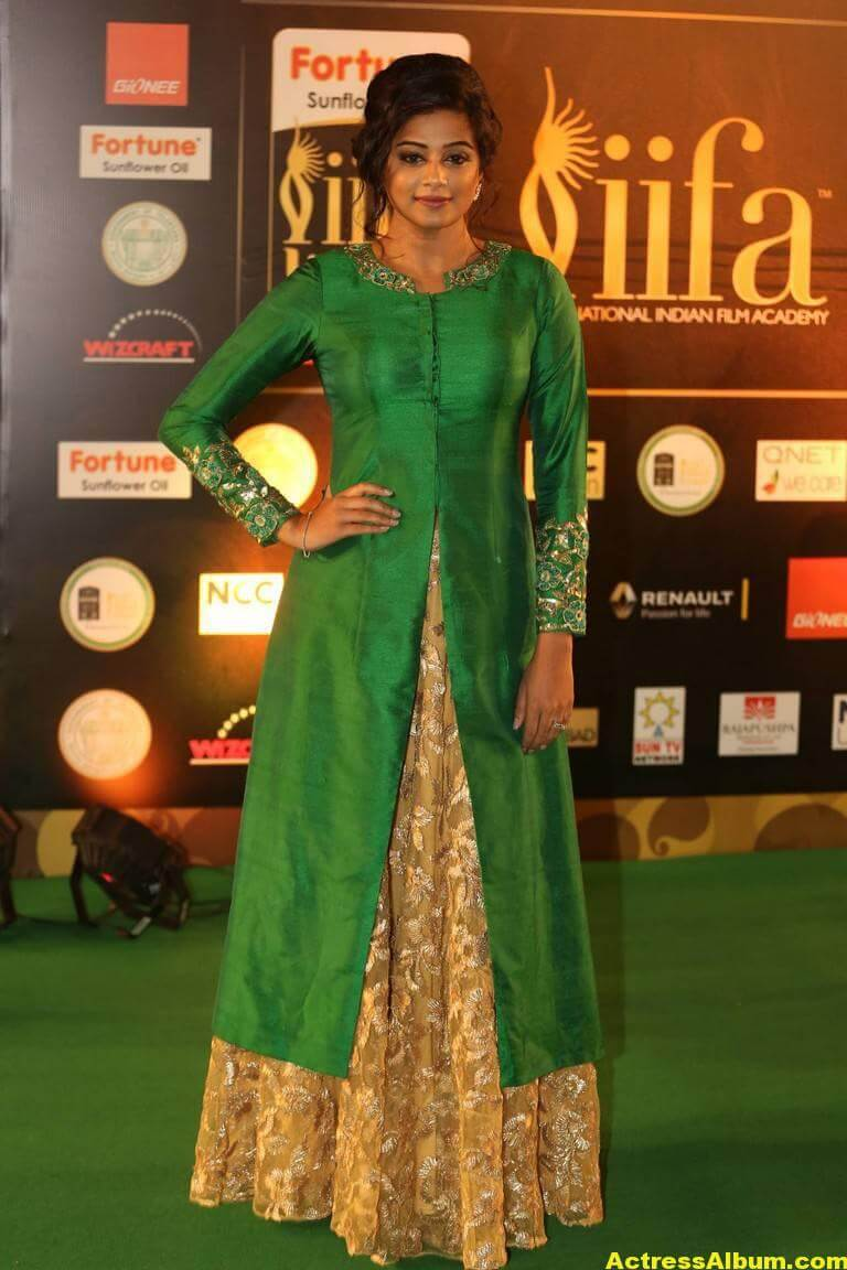 Priyamani Hot Stills At IIFA Utsavam Awards  3