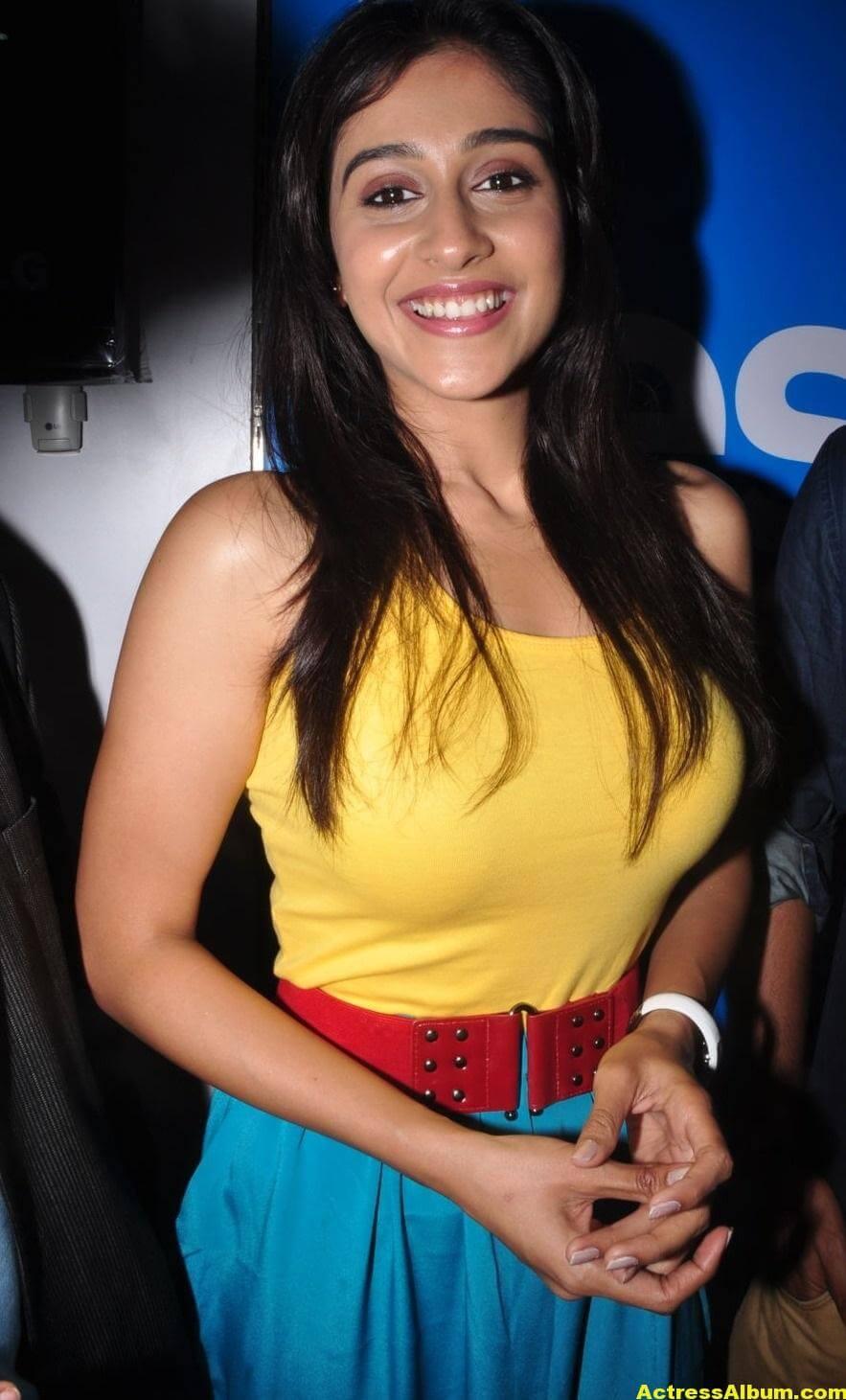 Regina Cassandra Pictures In Yellow Dress 0