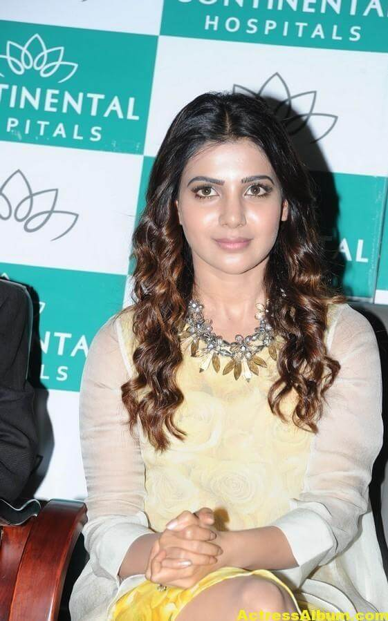 Samantha Latest Very Hot Beautiful Stills 2