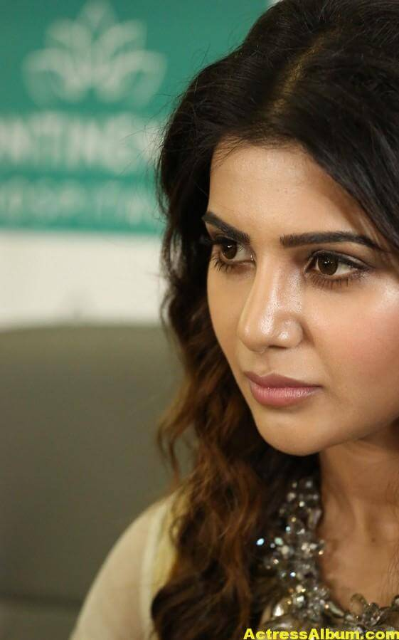 Samantha Latest Very Hot Beautiful Stills 3