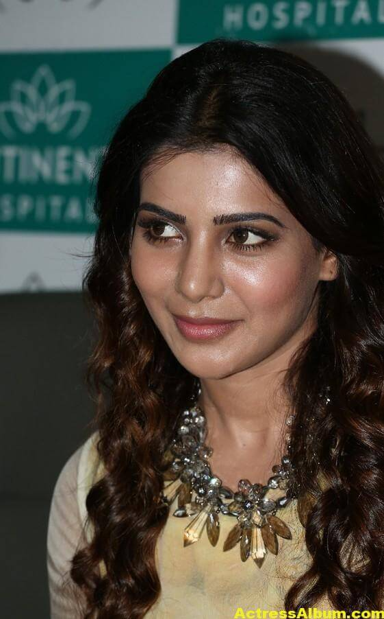 Samantha Latest Very Hot Beautiful Stills 5