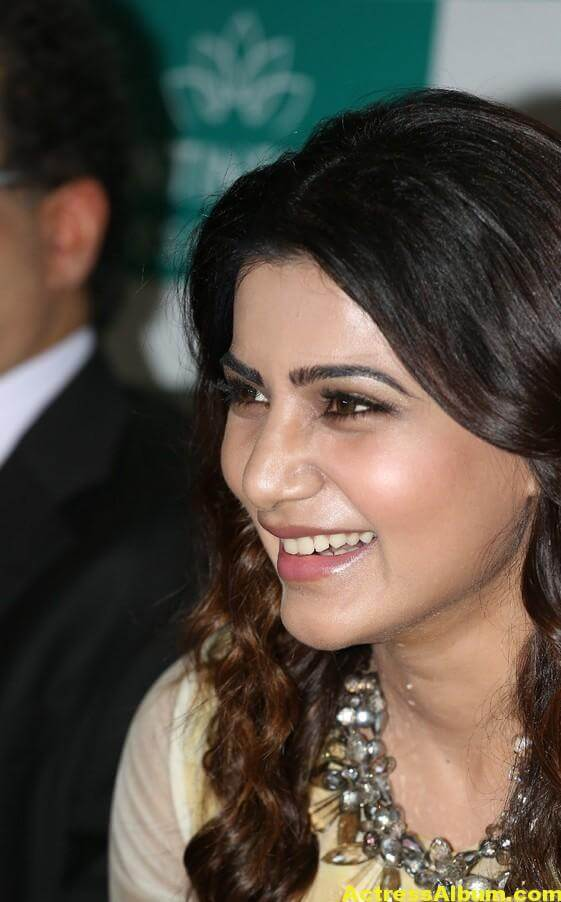 Samantha Latest Very Hot Beautiful Stills 6