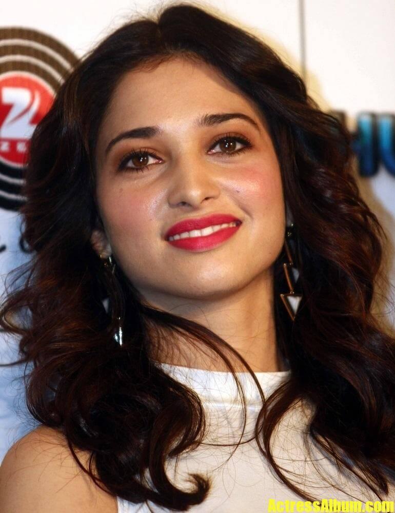 Tollywood Actress Tamanna Close Up Stills
