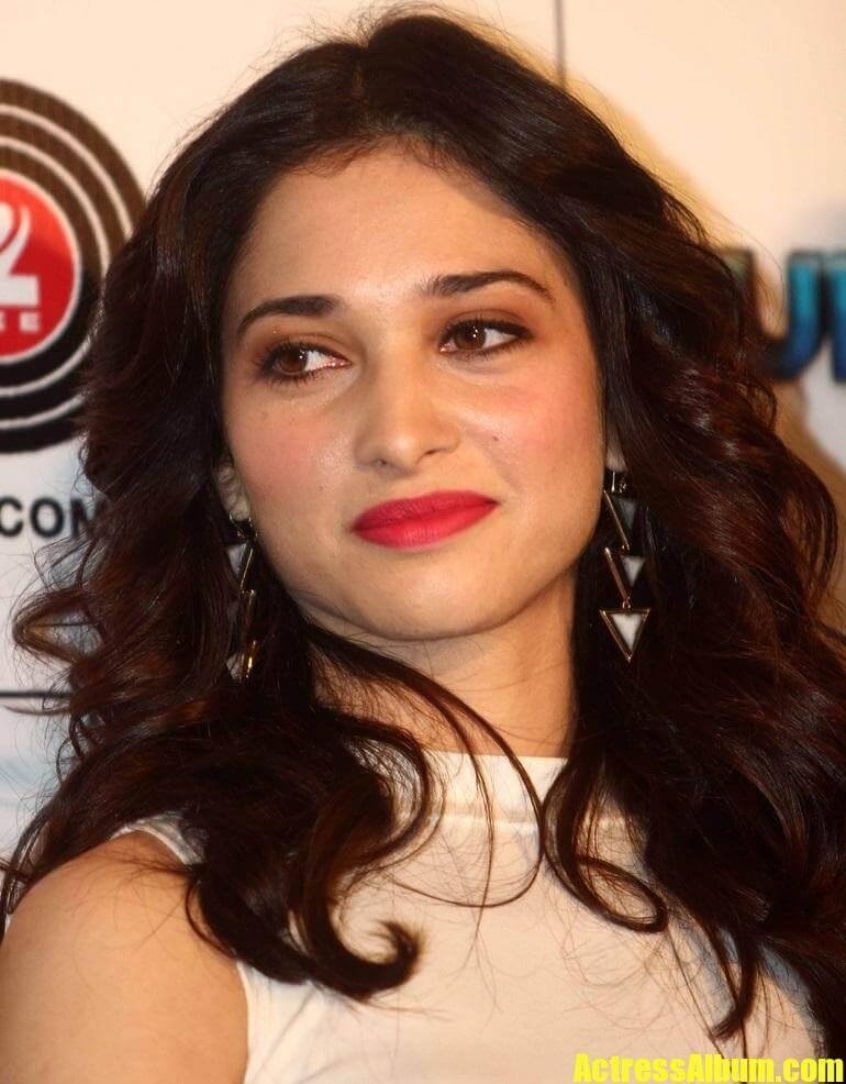 Tollywood Actress Tamanna