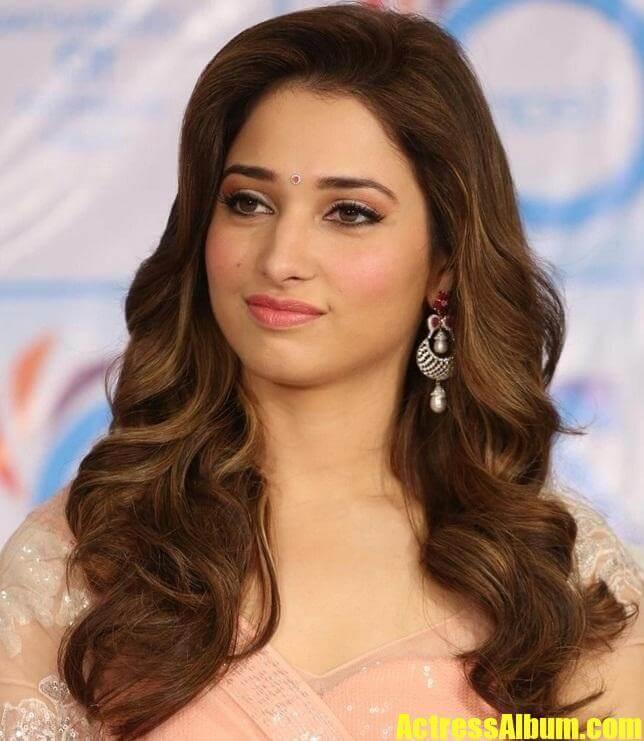 Bollywood Actress Tamanna