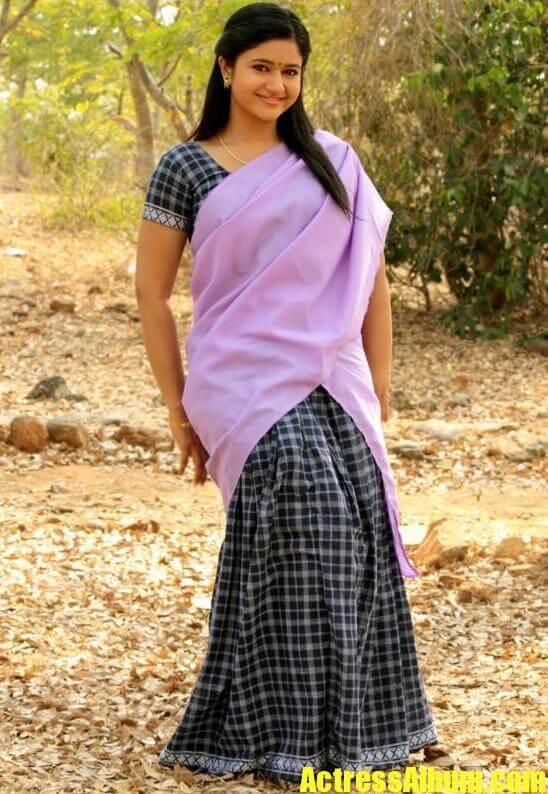 Chubby Actress Poonam