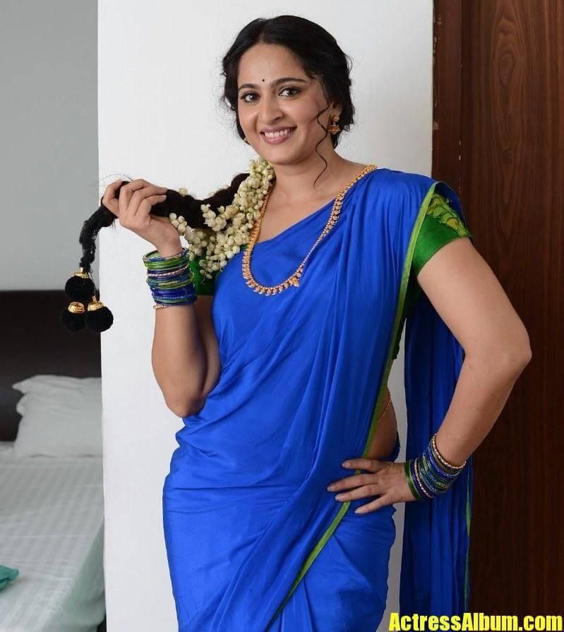 Vikramarkudu Movie Actress